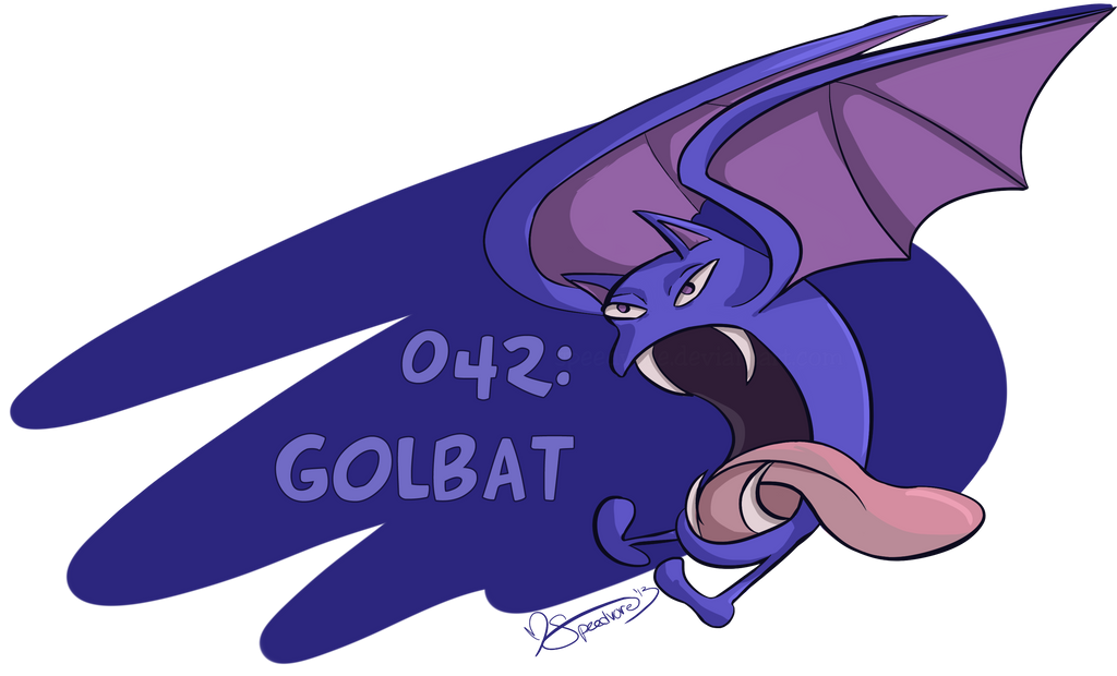 Golbat Pokemon Coloring Pages Images