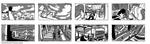 FF8 Composition Studies by Speedvore