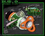 BUB.0 Model T-34