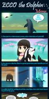 Ecco the Dolphin meme