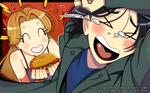 Burger Gasm