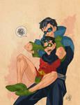 Dick and Jason