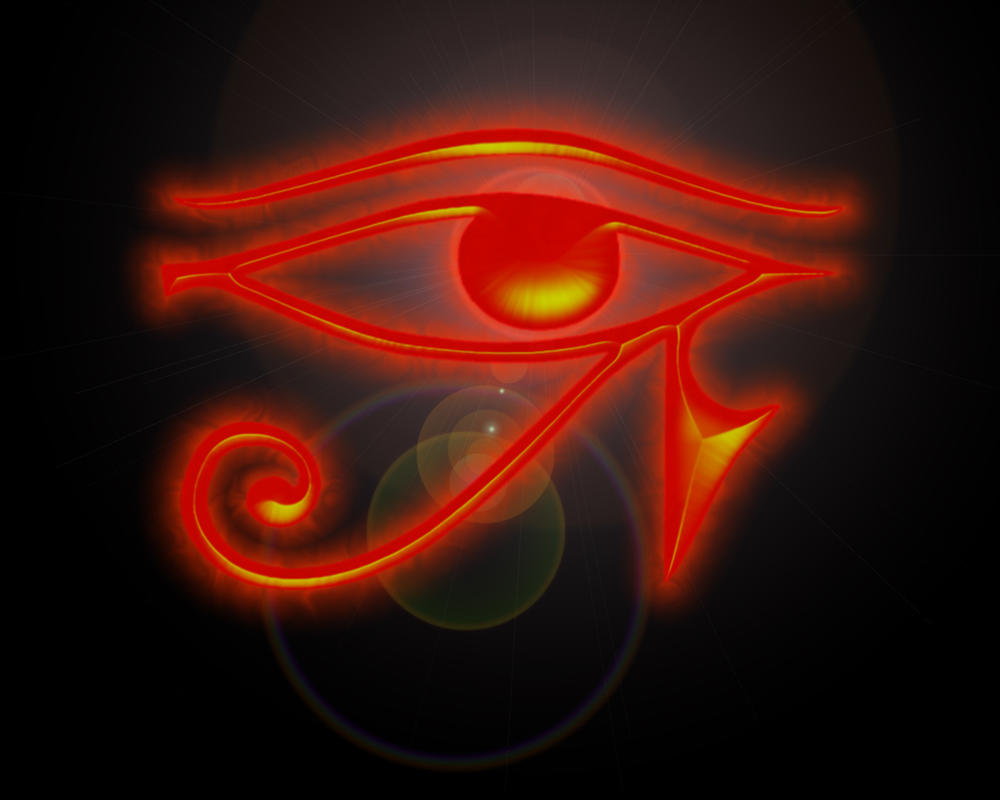 eye of rah