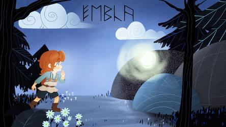 Embla by raburine