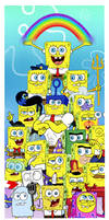 Best Year Ever (20 Years of Spongebob)