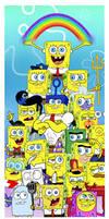 Best Year Ever (20 Years of Spongebob)