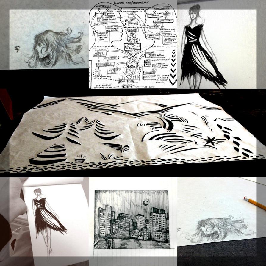 Sketchdump_15_1 by amirafox