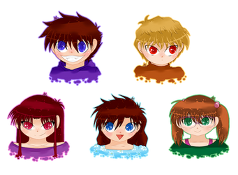 Other MK Characters on detective-conan-club - DeviantArt