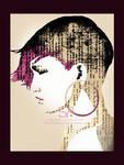 Pink Punk by Princess-Suki-W