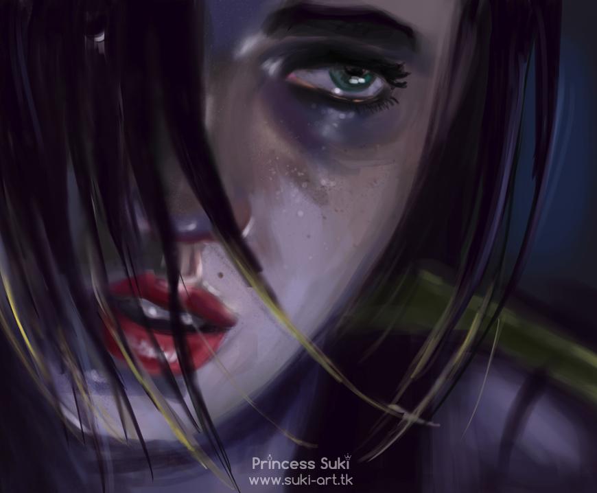 Requiem For a Dream by Princess-Suki-W