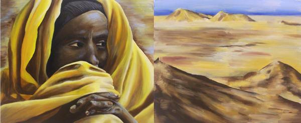 Sudan by redawson