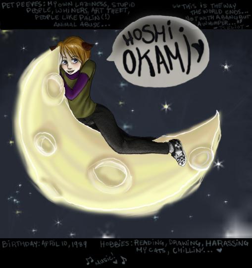 Alchemist-Hoshi's Profile Picture