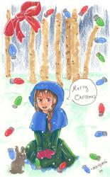 Sweet Christmastime