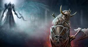 Diablo III - Reaper of Souls - Fan Art Contest by Rodrigo-Sanches-A
