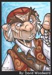 Sketch Card: Hoggle