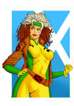 Rogue from X-Men '92