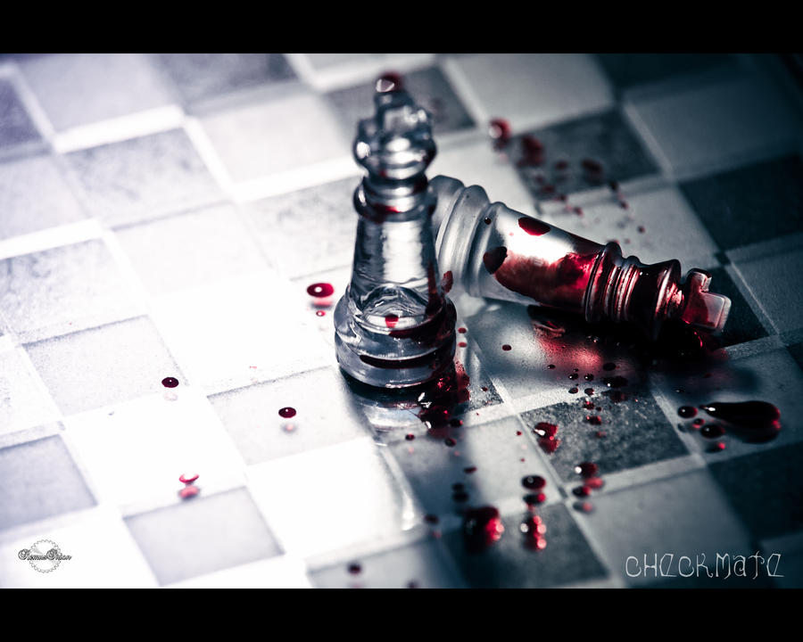 Checkmate I by RemusSirion