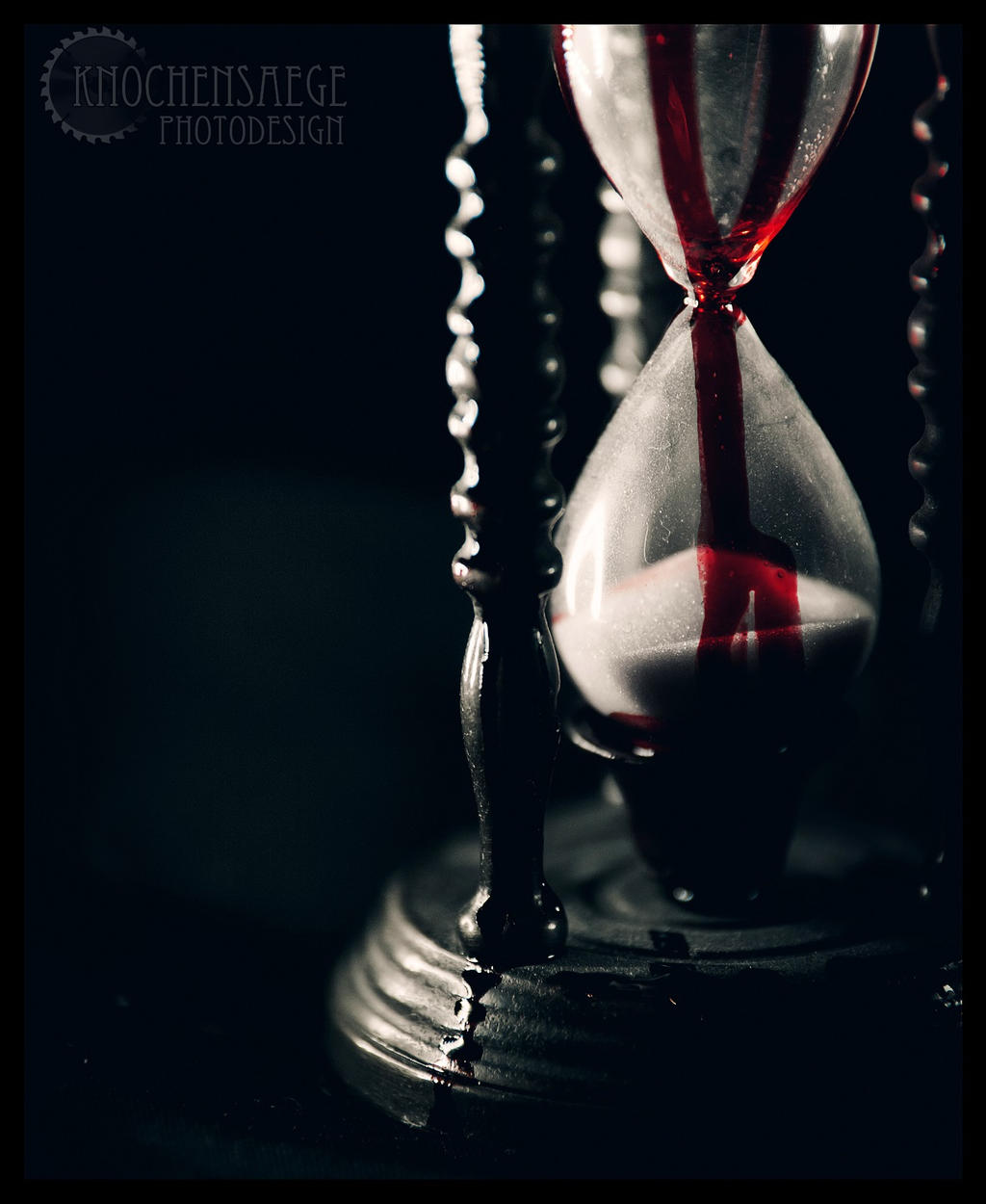 Time is running out IV by RemusSirion