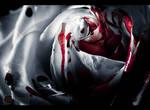 White rose IV