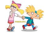 Arnold x Helga TJM design