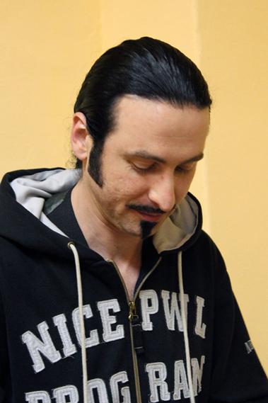 AlenDemon's Profile Picture