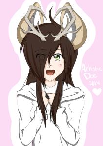 ArtisticDoe's Profile Picture
