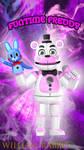 (TLT) Funtime Freddy by William-Rabbit