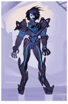 Cyber-form