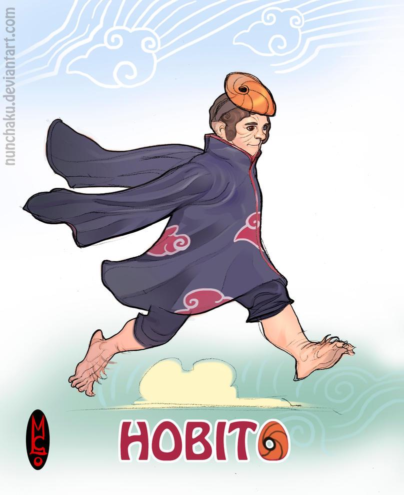 Hobito by nunchaku