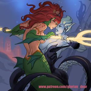 Mermaid May