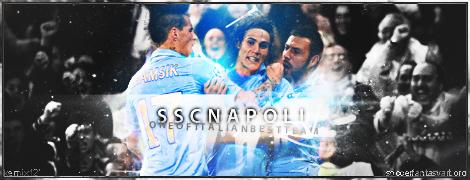 SSC NAPOLI by k3mixSA