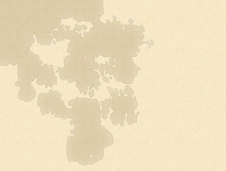 Thaumaclysm World Map