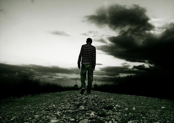 ...alone by nunoramos0