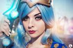 Queen Ashe - League of Legends