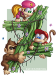 The Kongs' devVINE