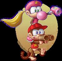 Bubbles And Barrels