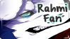 Rahmi Fan Stamp by xKoday