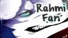Rahmi Fan Stamp by xKoday