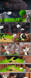 Power Forward Page1 by SirKoday
