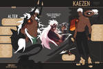 Kaezen Ref [Part 1/3]