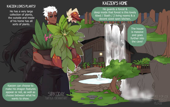 Kaezen Ref [Part 3/3]