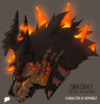 [Trade] Brutal Power