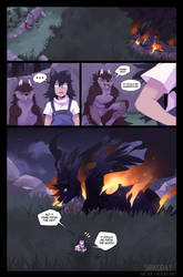 Don't fear your shadow [Page 1]
