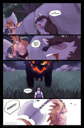 Don't fear your shadow [Page 2]