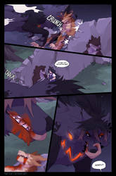 Don't fear your shadow [Page 3]