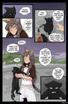 The Beast you dare not hunt [ Page 5 ]