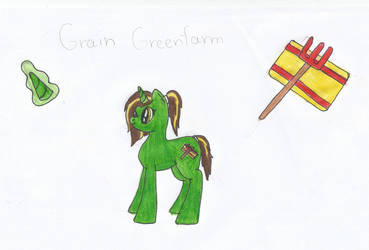 Grain Greenfarm