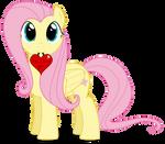 Fluttershy: Um.., I love you!