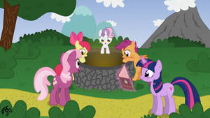 CMC at the well