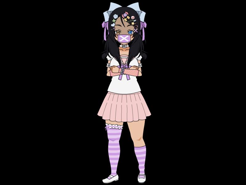 Pastel Lolita by Captain-Piemaker